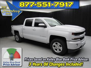 2017 Chevrolet Silverado 1500 for sale in Phoenix, AZ