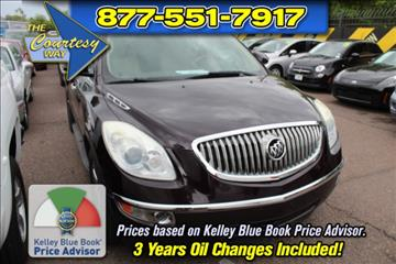 2008 Buick Enclave for sale in Phoenix, AZ