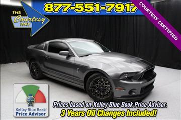 2013 Ford Shelby GT500 for sale in Phoenix, AZ