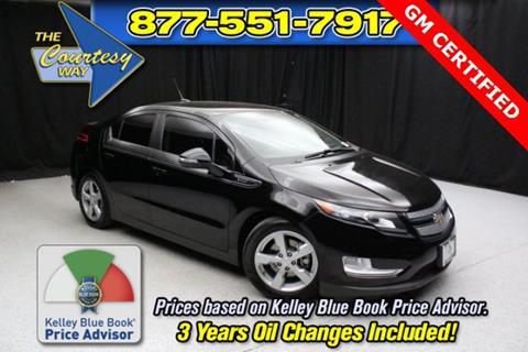 2014 Chevrolet Volt for sale in Phoenix, AZ