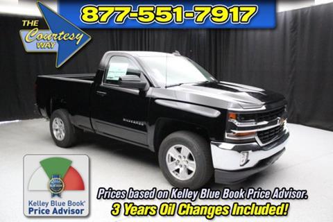 2018 Chevrolet Silverado 1500 for sale in Phoenix, AZ