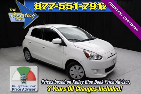 2015 Mitsubishi Mirage for sale in Phoenix, AZ