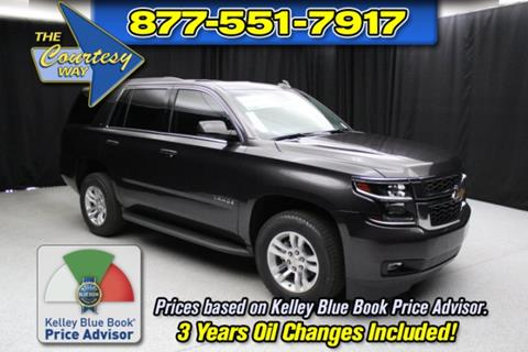2017 Chevrolet Tahoe for sale in Phoenix, AZ