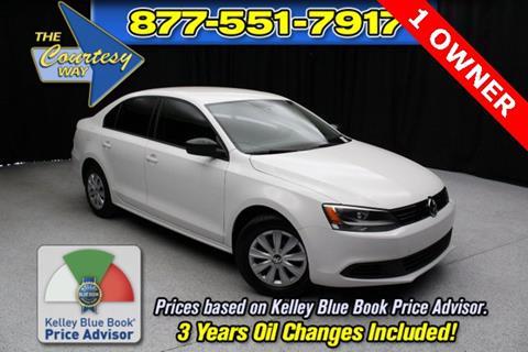 2013 Volkswagen Jetta for sale in Phoenix, AZ