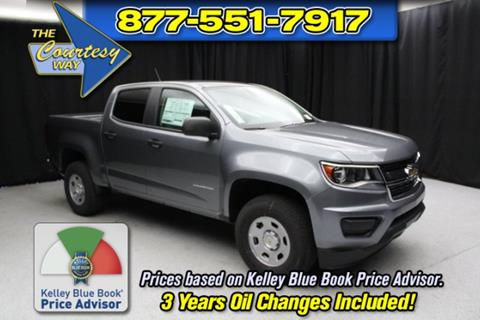 2018 Chevrolet Colorado for sale in Phoenix, AZ