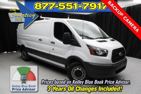 2015 Ford Transit Cargo for sale in Phoenix, AZ