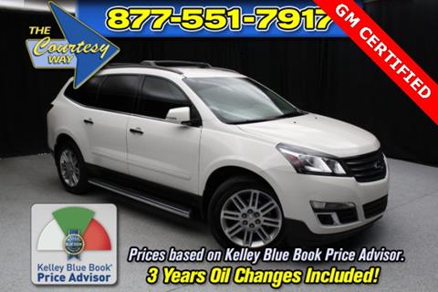 2014 Chevrolet Traverse for sale in Phoenix, AZ