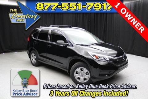 2015 Honda CR-V for sale in Phoenix, AZ
