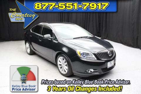 2014 Buick Verano for sale in Phoenix, AZ