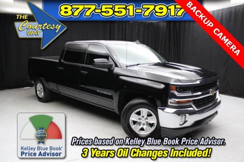 2016 Chevrolet Silverado 1500 for sale in Phoenix, AZ