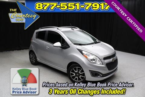 2013 Chevrolet Spark for sale in Phoenix, AZ