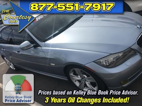 2011 BMW 3 Series for sale in Phoenix, AZ