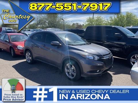 2016 Honda HR-V for sale in Phoenix, AZ