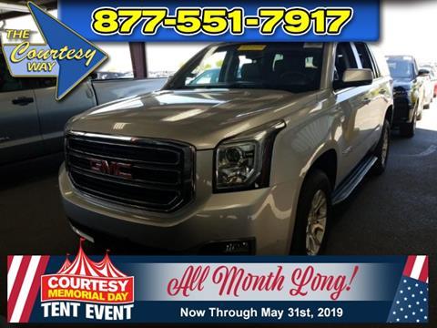 2018 GMC Yukon for sale in Phoenix, AZ