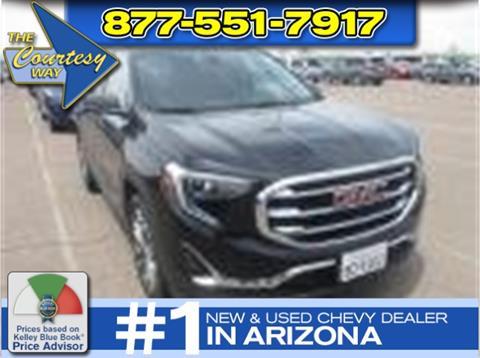 2018 GMC Terrain for sale in Phoenix, AZ