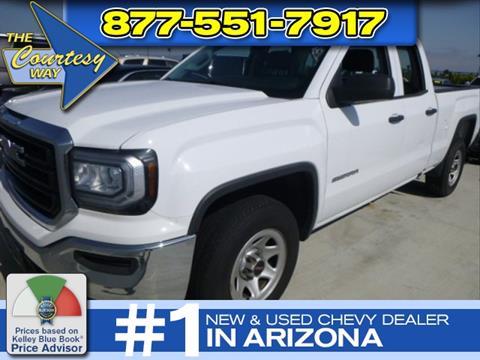 2016 GMC Sierra 1500 for sale in Phoenix, AZ