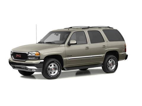 2002 GMC Yukon for sale in Phoenix, AZ