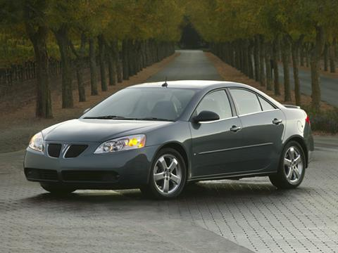 2009 Pontiac G6 for sale in Phoenix, AZ