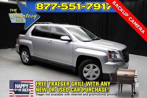 2016 GMC Terrain for sale in Phoenix, AZ