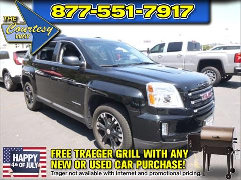 2017 GMC Terrain for sale in Phoenix, AZ