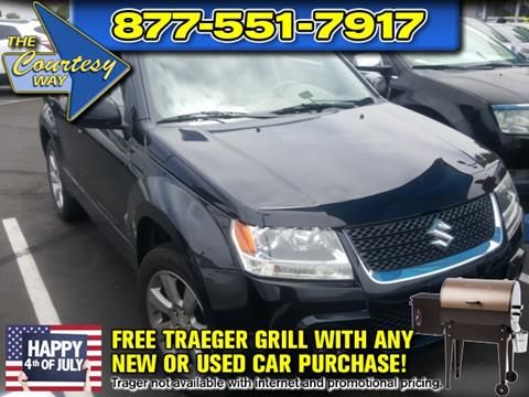 2012 Suzuki Grand Vitara for sale in Phoenix, AZ