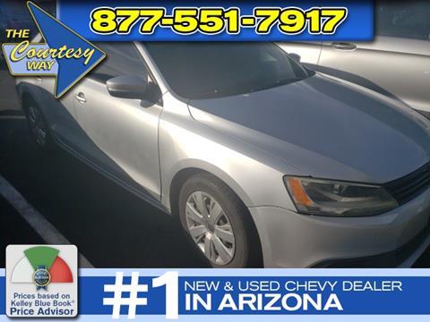 2014 Volkswagen Jetta for sale in Phoenix, AZ