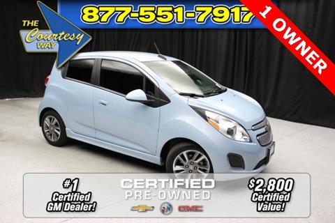 2016 Chevrolet Spark EV for sale in Phoenix, AZ