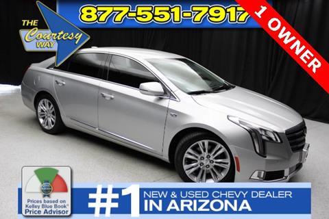 2018 Cadillac XTS for sale in Phoenix, AZ