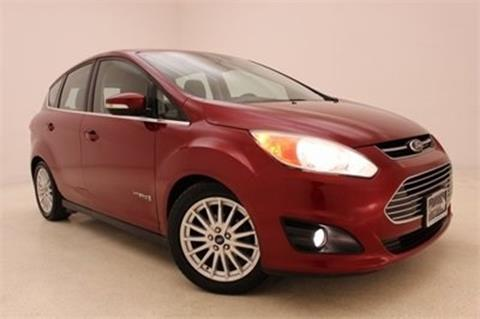 2015 Ford C-MAX Hybrid for sale in Phoenix, AZ