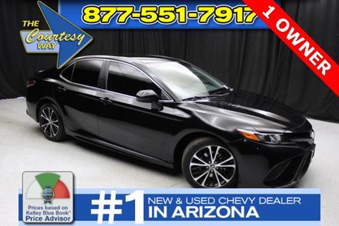 2018 Toyota Camry for sale in Phoenix, AZ