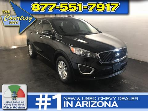 2016 Kia Sorento for sale in Phoenix, AZ