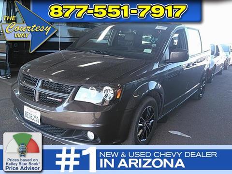 2018 Dodge Grand Caravan for sale in Phoenix, AZ
