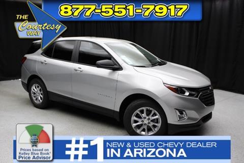 2020 Chevrolet Equinox for sale in Phoenix, AZ