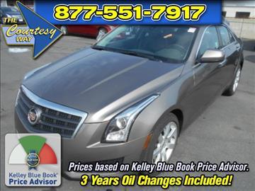 2014 Cadillac ATS for sale in Phoenix, AZ