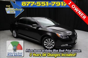 2014 Buick LaCrosse for sale in Phoenix, AZ
