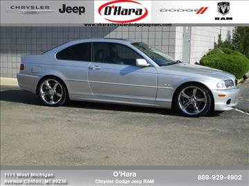 2002 BMW 3 Series for sale in Clinton, MI