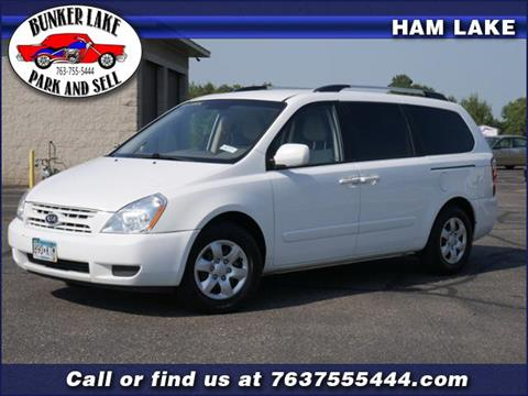 2010 Kia Sedona for sale in Ham Lake, MN