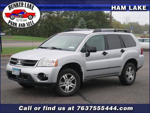 2006 Mitsubishi Endeavor for sale in Ham Lake, MN