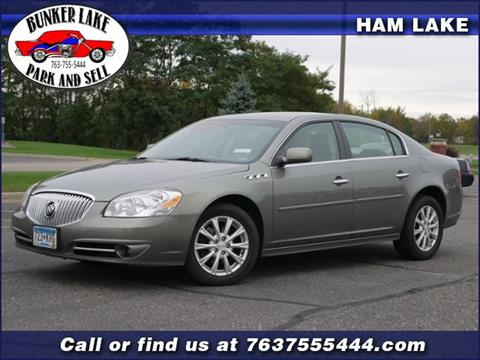 2011 Buick Lucerne for sale in Ham Lake, MN