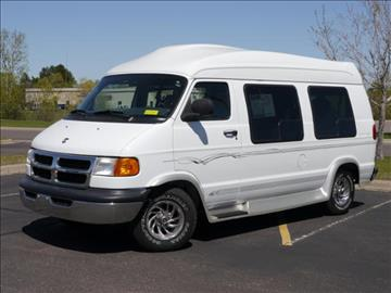 2000 Dodge Ram Van for sale in Ham Lake, MN