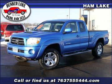 2005 Toyota Tacoma for sale in Ham Lake, MN
