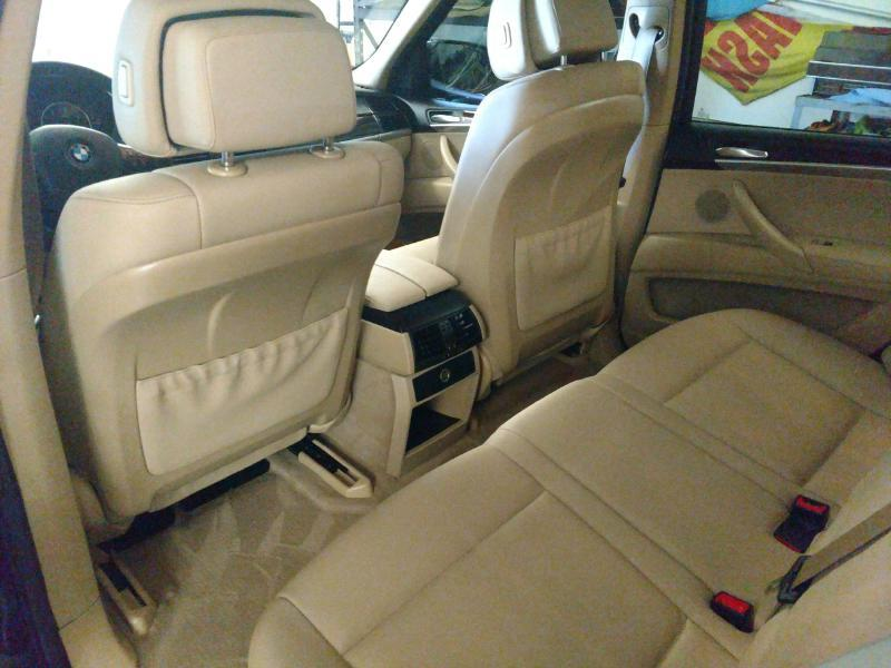 2010 BMW X5 for sale at Auto Wright in Santa Fe NM