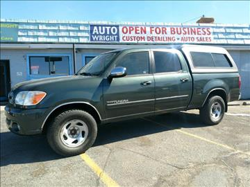 2006 Toyota Tundra for sale in Santa Fe, NM