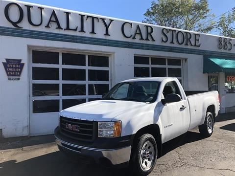 2012 GMC Sierra 1500 for sale in Pittsburgh, PA