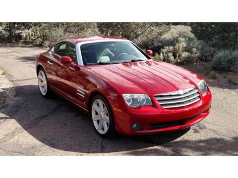chrysler crossfire for sale in michigan carsforsale com rh carsforsale com 2004 Chrysler Crossfire Problems 2004 Chrysler Crossfire Problems