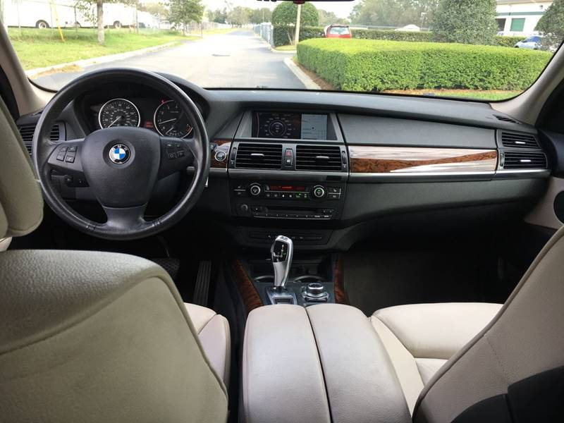 2011 bmw x5 awd xdrive35i premium 4dr suv in orlando fl. Black Bedroom Furniture Sets. Home Design Ideas