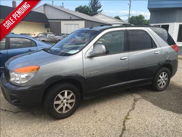 2003 Buick Rendezvous for sale in Cass City, MI