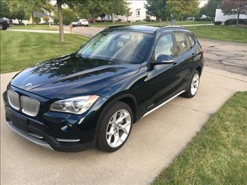 2013 BMW X1 for sale in Cass City, MI