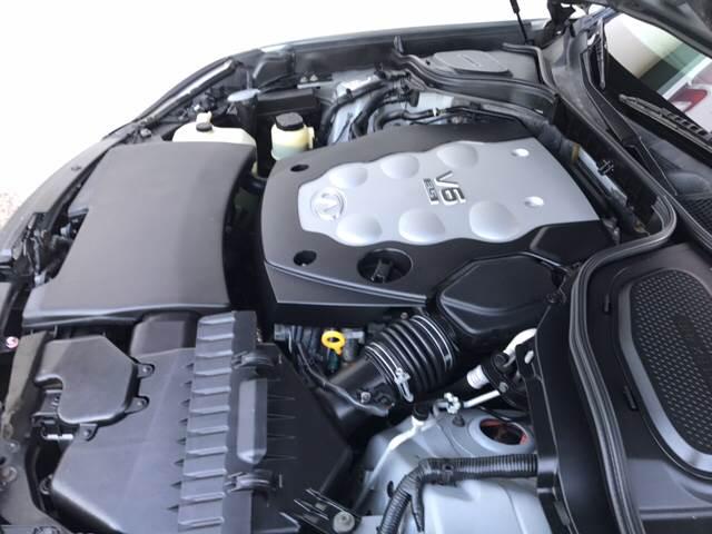 2006 Infiniti M35 AWD 4dr Sedan - Kansas City MO