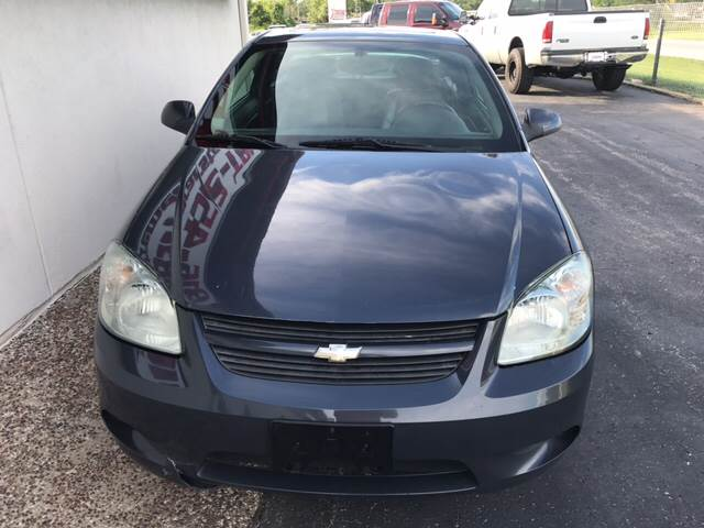 2008 Chevrolet Cobalt Sport 2dr Coupe - Kansas City MO